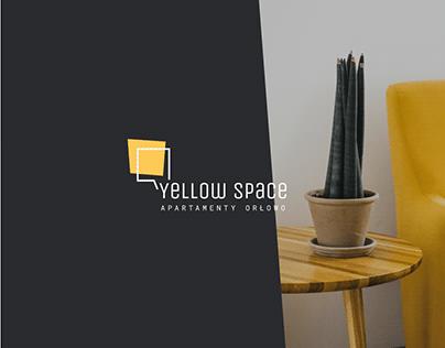 YellowSpace / Identyfikacja Wizualna