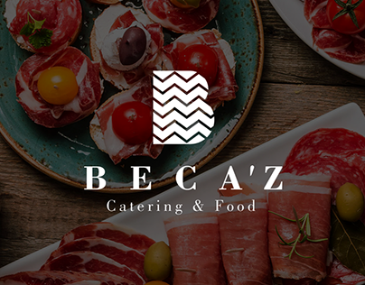 Branding - Becaz