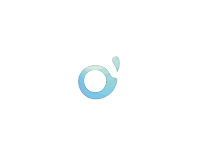 O'select - Logo service de traitement des eaux