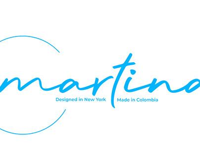 Creación de logo - contenido para redes sociales.