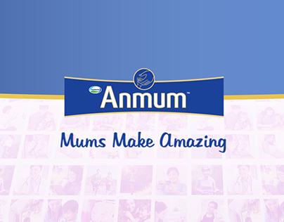 Mums Make Amazing