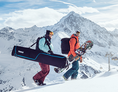 Thule RoundTrip Collection