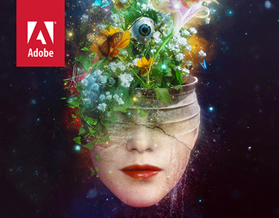 Herbal Movement - Masterclass for Adobe Creative Cloud