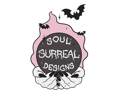 Crystal Ball Logo Design