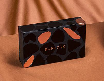 BonLook Gift Card — Packaging