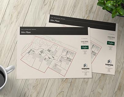 Leaflets, Brochures & Stationery