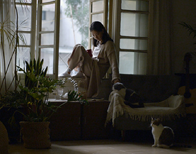 From My Window | Film