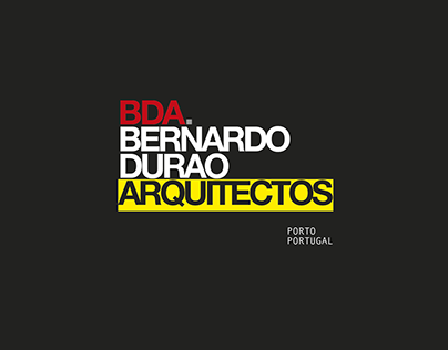 BDA - Rebranding