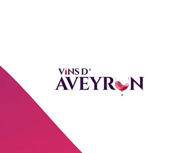 VINS D'AVEYRON