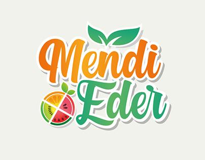 Mendi Ender Logo