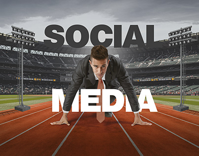 Business Social Media Designs