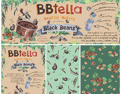 Art Licensing collection 6 BBtella