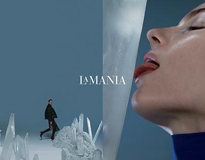 LA MANIA A/W 2020