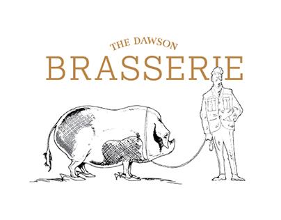The Dawson Brasserie