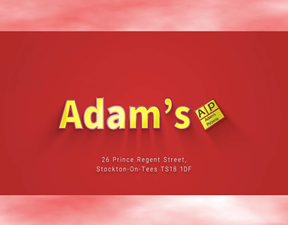 Adams Promo Video