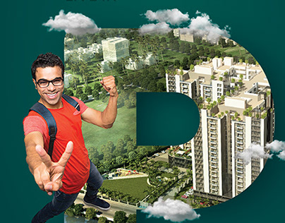 Jain Housing New Launch Campaign