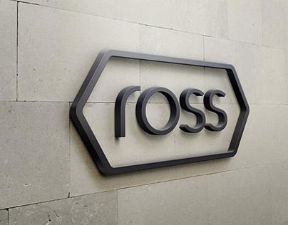Ross Business Management | Branding + Web Design