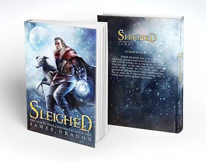 Book cover - ebook