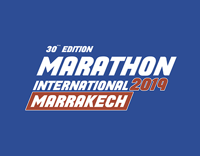 Marathon international Marrakesh 2019