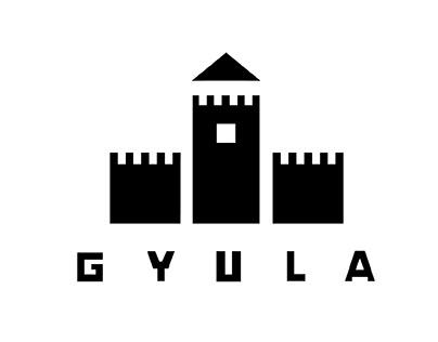 Gyula városarculata