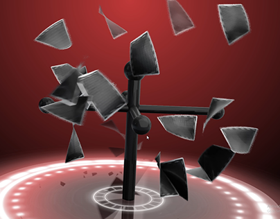 Casino - Logo Animation