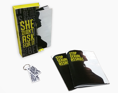 Awareness Campaign Project - Sexual Assault