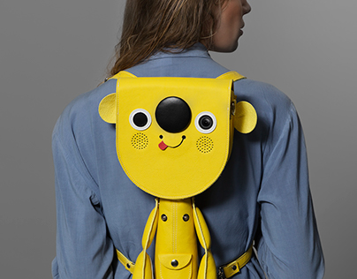 Walter –The Interactive Visitor Toy