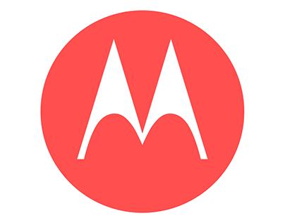 Motorola baby monitor promotional video