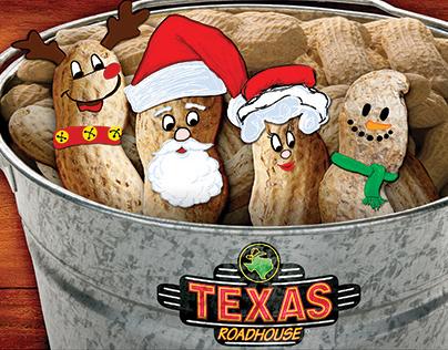 Texas Roadhouse Holiday