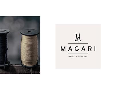 MAGARI Logo