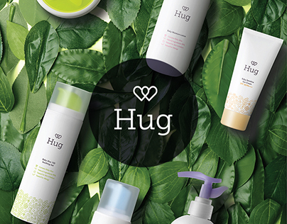 HUG Baby Skincare