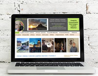 visuels web infographies CANVA
