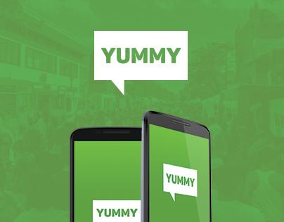 Yummy App: Yummy Truck Finder