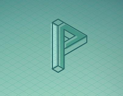 Pichana - Display Font