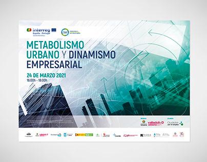 Ayto. de Valladolid – Metabolismo Urbano y Dinamismo...