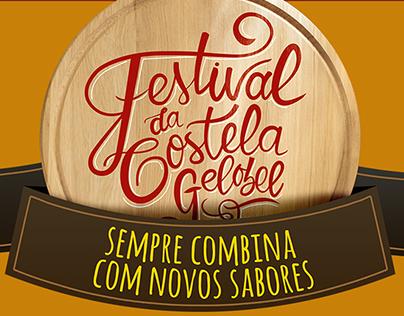 Gelobel - Festival da Costela
