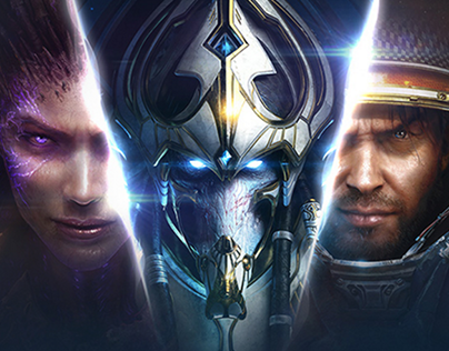 StarCraft II: Battle.net