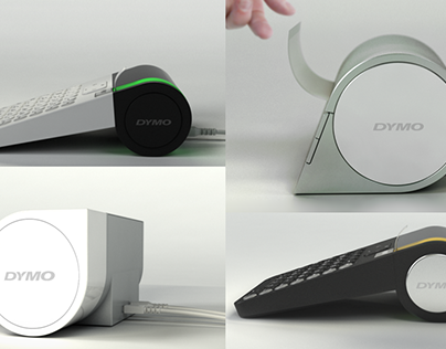 Dymo Design Language