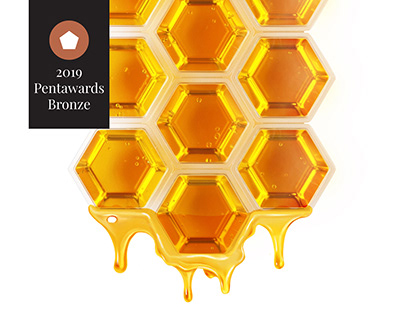 Homey — Portioned honey