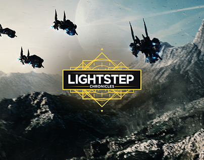 Lightstep Chronicles Cinematic
