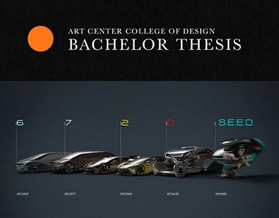 2014 Bachelor Thesis