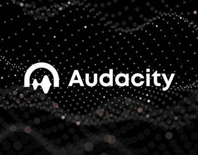 Audacity Logo Redesign