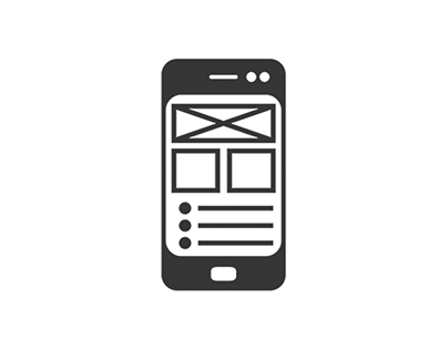 UI/UX BUSINESS APP AND WEB WORK - iOS & ANDROID