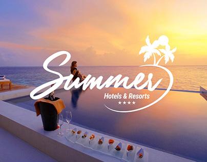 Summer Hotels/Resorts