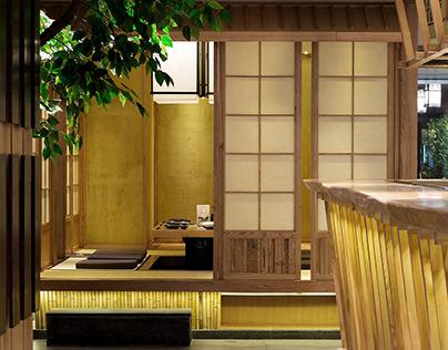 ISUSHI - JAPANESE RESTAURANT