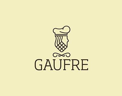 Proyecto de identidad corporativa / GAUFRE