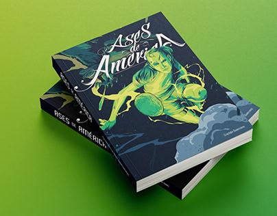 Ases de América, the book