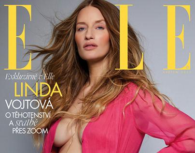 Elle Czech / May Issue