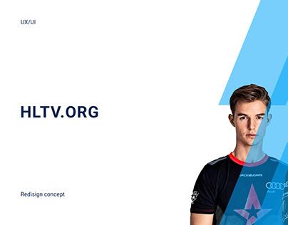 HLTV.ORG / CS:GO / gaming portal