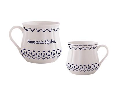 Cup graphic design